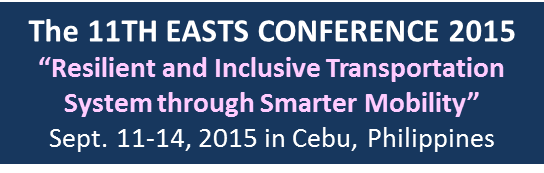 THE 11TH EASTS CONFERENCE 2015
